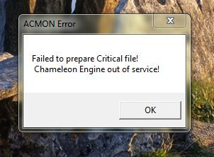 Chameleon Engine