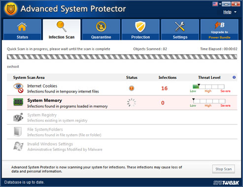 Advanced system protector отзывы