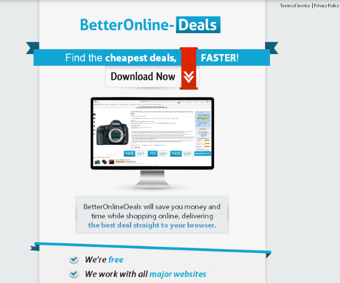 BetterOnlineDeals