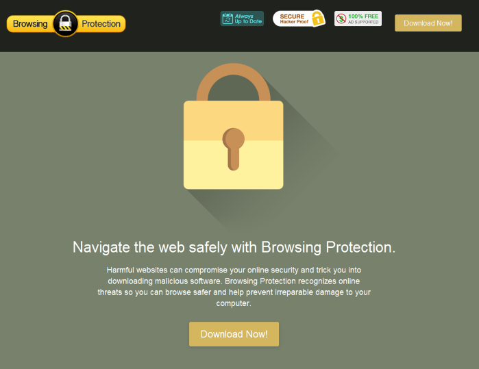 Browsing Protection