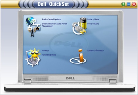 Dell QuickSet Removal - Remove Dell QuickSet Easily!