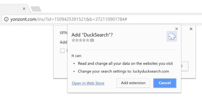 DuckSearch