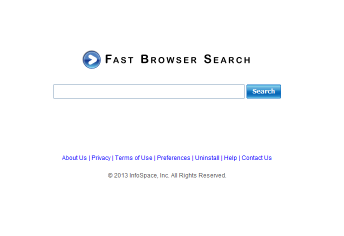 Fastbrowsersearch.com
