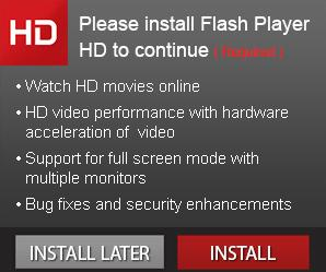 Please Install HD Player To Continue Virus