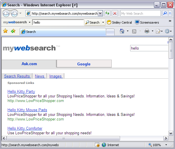 search bar interface website vector search box internet with