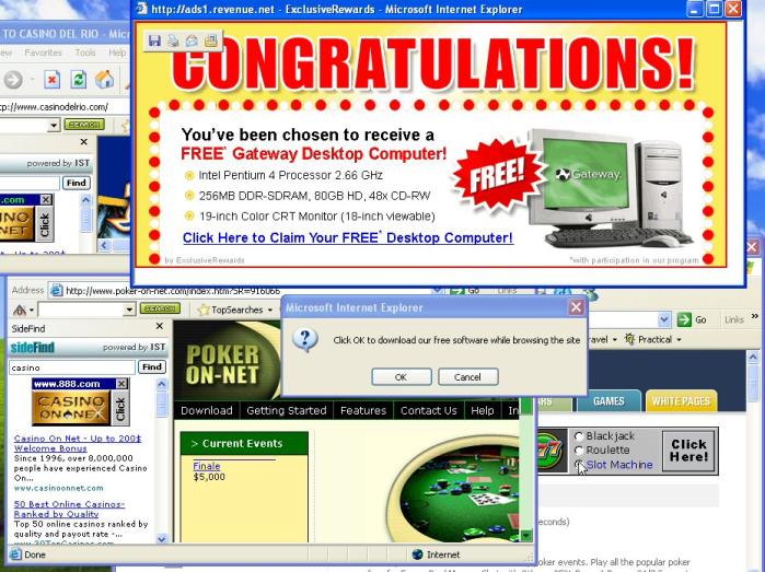 Установка Windows XP скачать