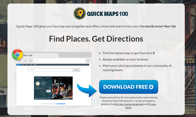 quickmaps100-toolbar Quick Maps on quick routes driving directions, quick people, quick menu, quick car, quick magazine,