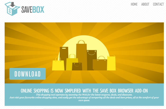 SaveBox