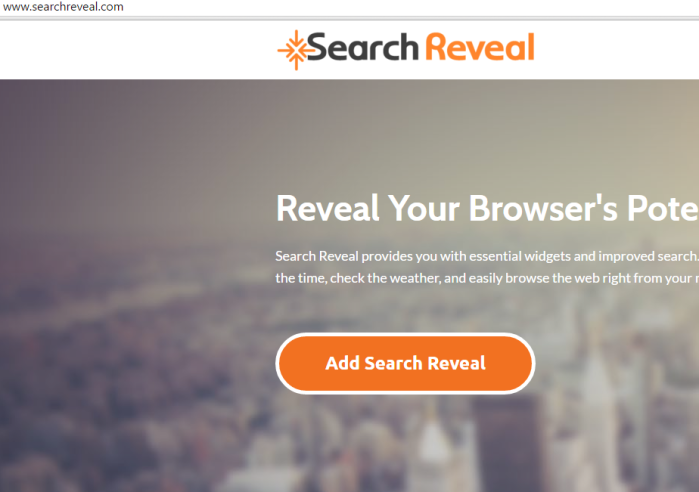 search.searchreveal.com
