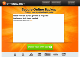 StrongVault