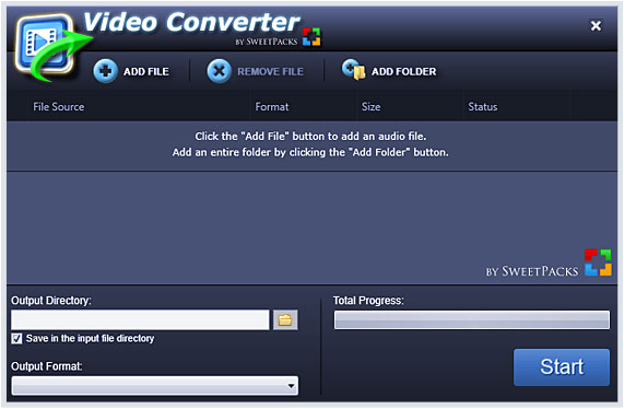 How to remove Sweetpacks Video Converter (ads, pop-ups ...