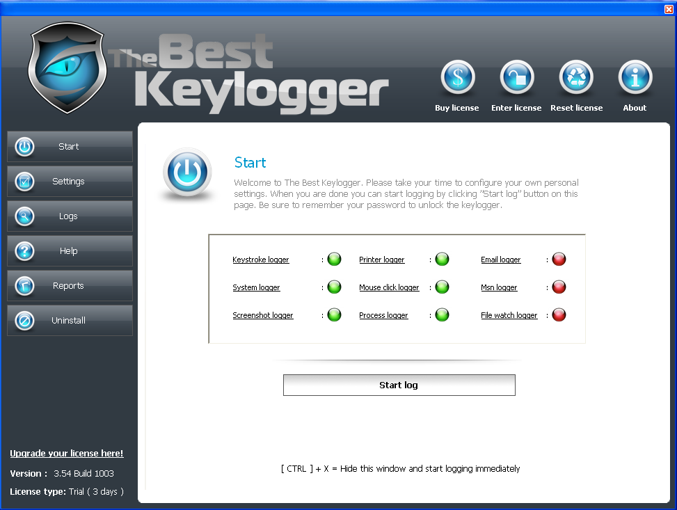 Android Keylogger - Best Keylogger Spy App for Android