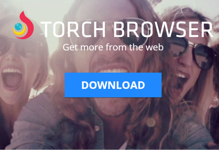 Torch Browser Removal - Remove Torch Browser Easily!