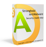 Stronghold AntiMalware box