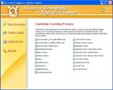 Registry Cleaner (скриншот 3)