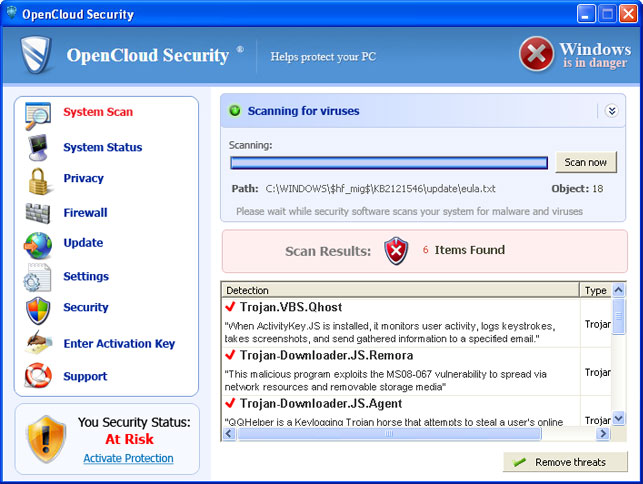 Search.myweatherxp.com virus removal solution. How to stop ads brought by