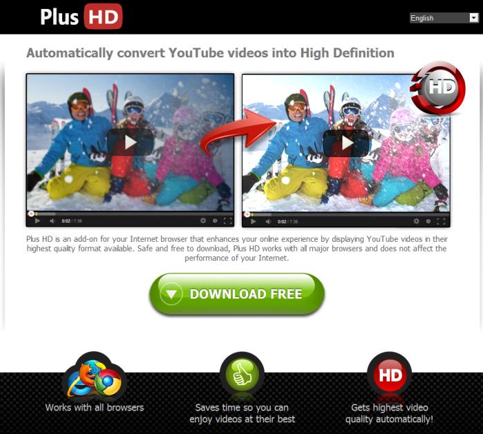 Eliminacion de Plus HD: Eliminar Plus HD para siempre