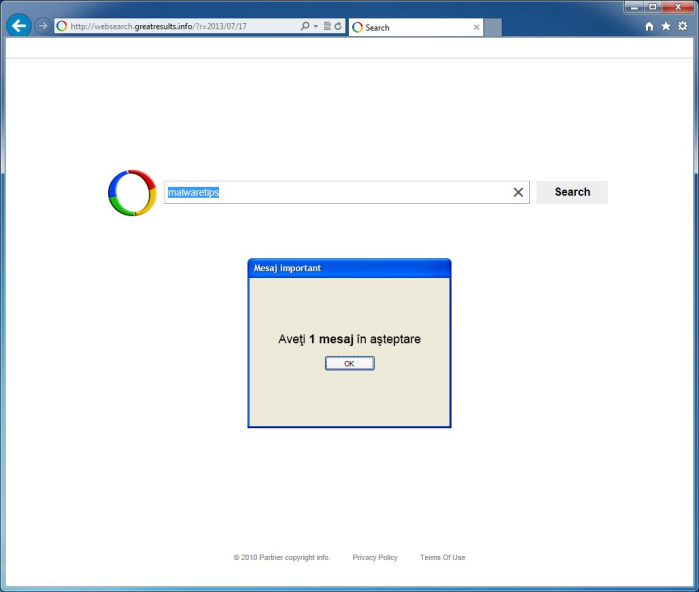how to remove web search engine from chrome